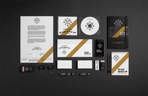 Corporate Design Beispiel 2