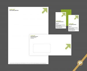 Corporate Design Beispiel 5