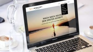 Körperspüren Website