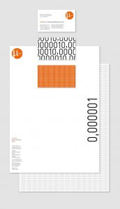 Mühleis Konstruktionsbüro Corporate Design