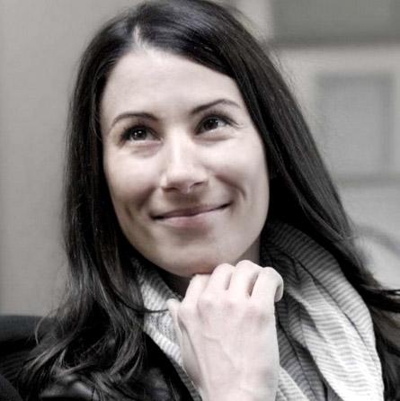 Juliana Petrosino Portrait